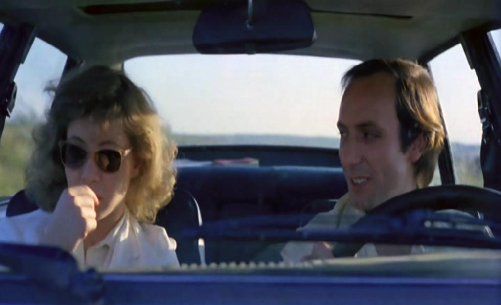 Arrebato (1980)