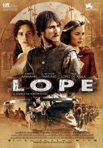 Póster de la película Lope